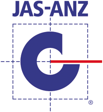 Borg is a JAS/ANZ Approved company